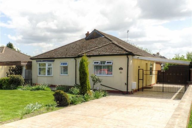 Thumbnail Bungalow for sale in St. Helens Road, Brigg