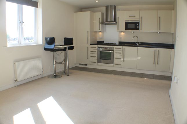 Thumbnail Flat to rent in Halfway Street, Sidcup
