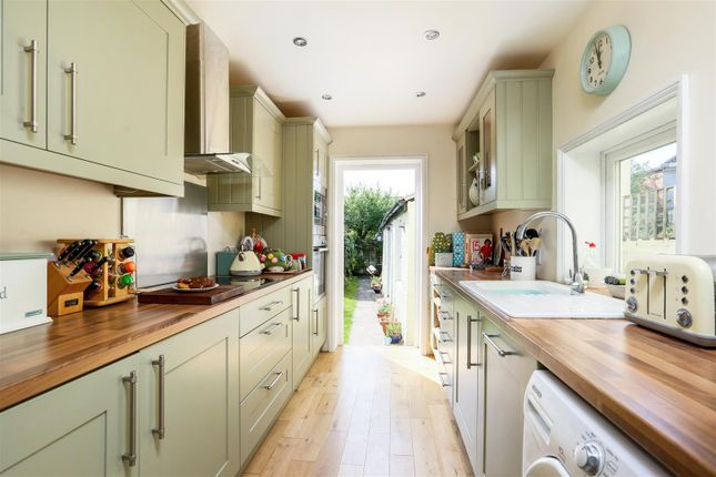 Thumbnail Property for sale in Thornleigh Road, Horfield, Bristol
