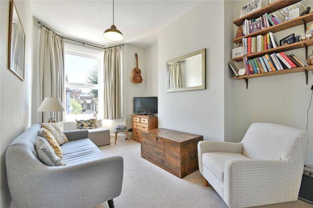 Thumbnail Flat for sale in Kenilworth Road, Brondesbury