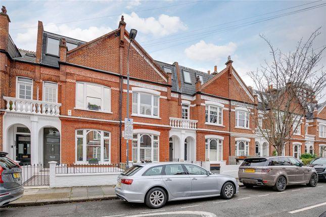 Thumbnail Terraced house for sale in Bovingdon Road, Peterborough Estate, London