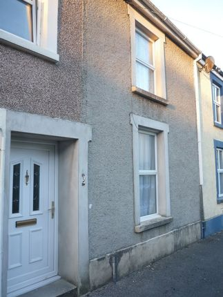 Thumbnail Terraced house to rent in Chapel Lane, Haverfordwest