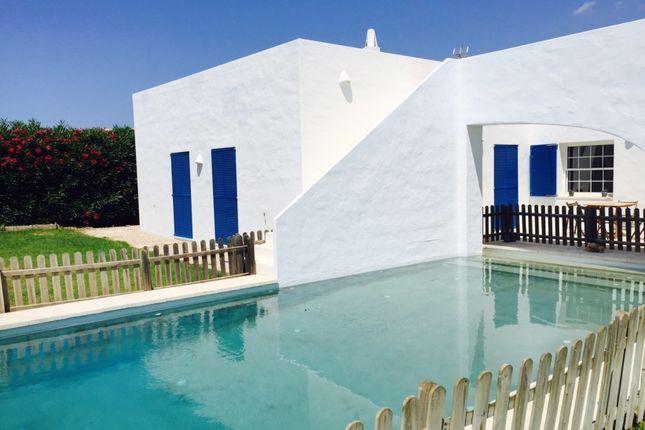 Thumbnail Villa for sale in Binidalì, Maó-Mahón, Menorca, Balearic Islands, Spain