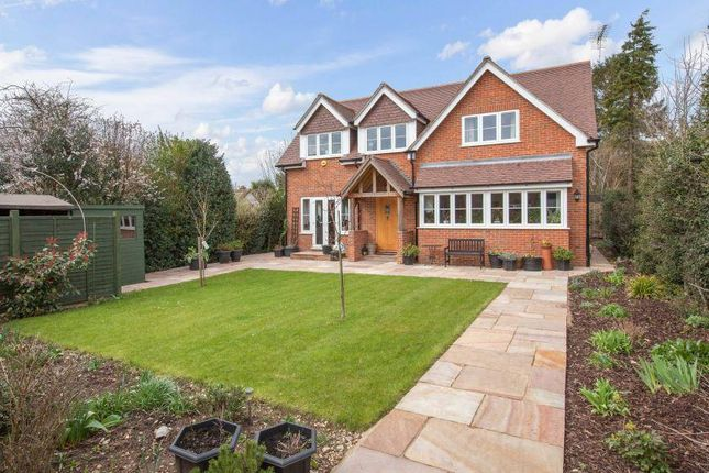 Thumbnail Detached house for sale in Totteridge Road, High Wycombe