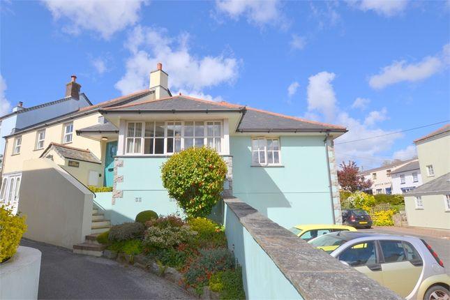Thumbnail End terrace house for sale in Lemon Hill Gardens, Mylor Bridge, Falmouth