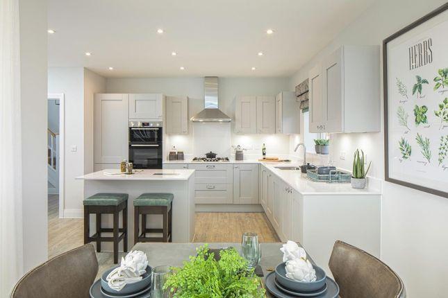 Kitchen of Odiham Road, Riseley RG7