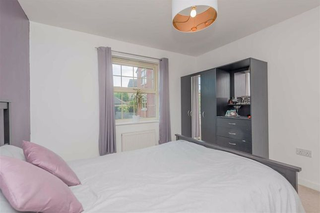 Bedroom One: of Raynville Way, Armley, Leeds, West Yorkshire LS12