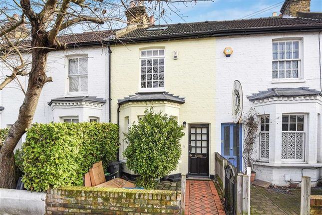 Thumbnail Property to rent in Sandycombe Road, Kew, Richmond