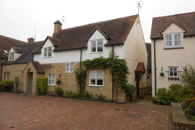 Thumbnail Property to rent in Ashwin Court, Nr Evesham, Worcestershire