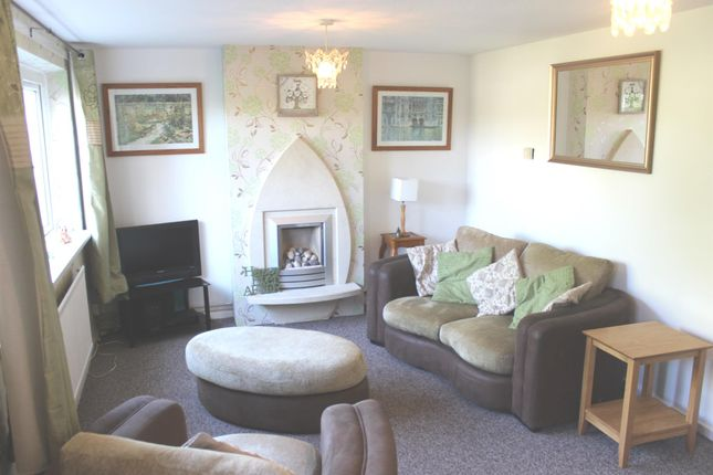 Thumbnail Flat for sale in Barne Close, Plymouth