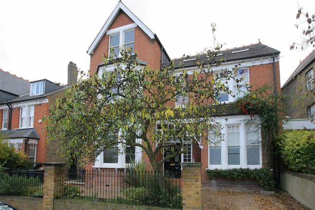 Thumbnail Property to rent in Elms Road, London