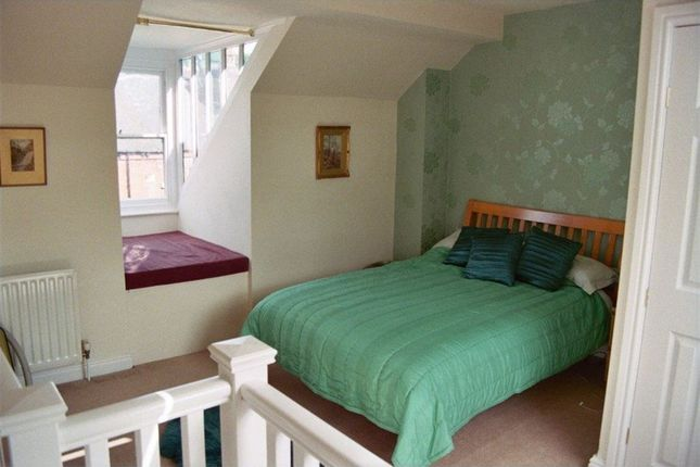 Thumbnail Bungalow to rent in Ranby Road, Sheffield