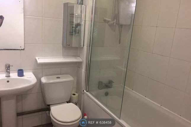 Bath With Shower of Kipling Drive, Colliers Wood, London SW19