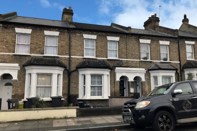 1 bed flat for sale in 30A Raleigh Road, Penge, London SE20
