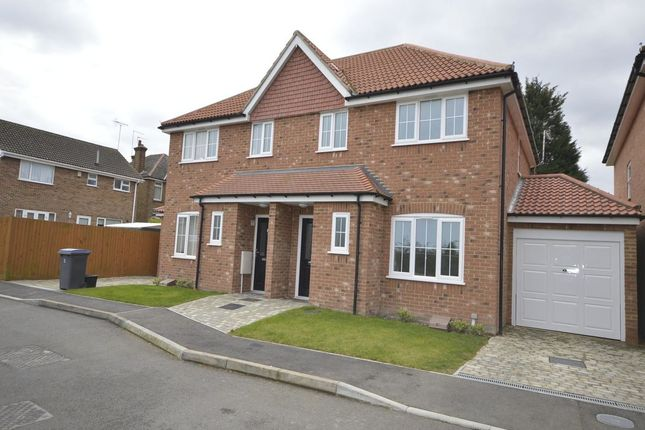 Thumbnail Property to rent in Bevan Close, Deal