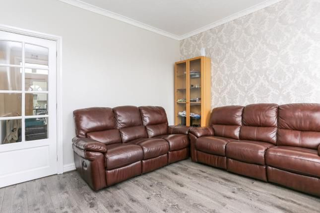 Lounge of Percy Road, Birmingham, West Midlands B11
