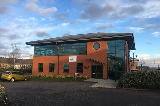 Thumbnail Office to let in The Watermark, 12, Keel Row, Gateshead, Tyne And Wear, UK