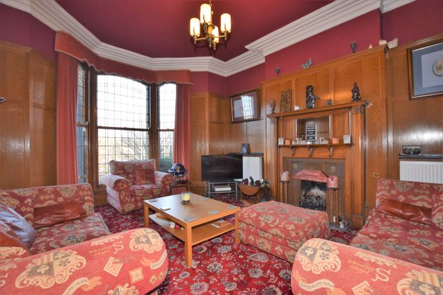Thumbnail End terrace house for sale in Somerset Road, Huddersfield, West Yorkshire, United Kingdom