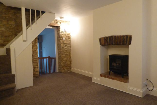 Thumbnail Terraced house to rent in Alfred Terrace, Chipping Norton
