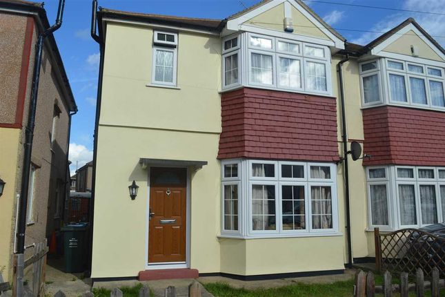 Thumbnail Property for sale in Marina Drive, Dartford