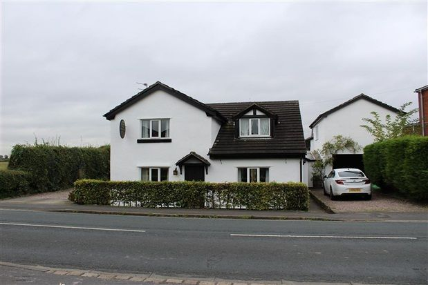 Thumbnail Property for sale in Wigan Road, Ormskirk