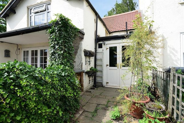 Thumbnail Terraced house for sale in Ainderby Steeple, Northallerton