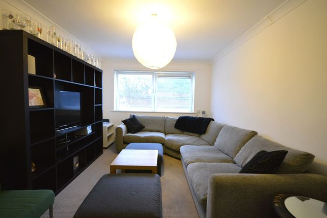 Thumbnail Flat for sale in Unicorn Road, Oswestry