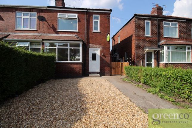 3 bed semi-detached house to rent in Moss Avenue, Rochdale OL16