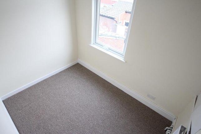 Bedroom 2 of Dunstan Street, Wavertree, Liverpool L15