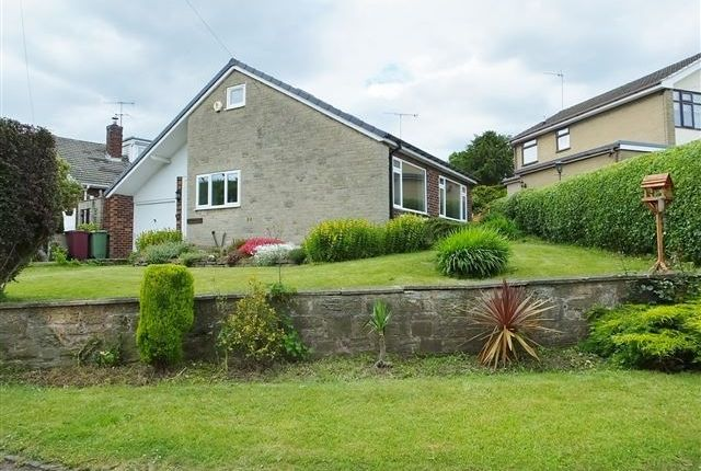 Thumbnail Detached house for sale in The Lane, Spinkhill