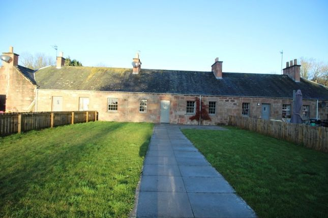 Thumbnail Bungalow to rent in Fettercairn, Laurencekirk