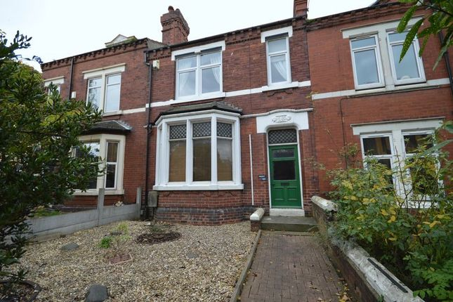 Thumbnail Terraced house to rent in Ferrybridge Road, Castleford