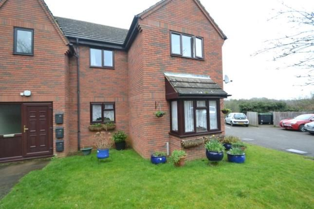 Thumbnail Flat for sale in Lovell Court, Irthlingborough, Wellingborough