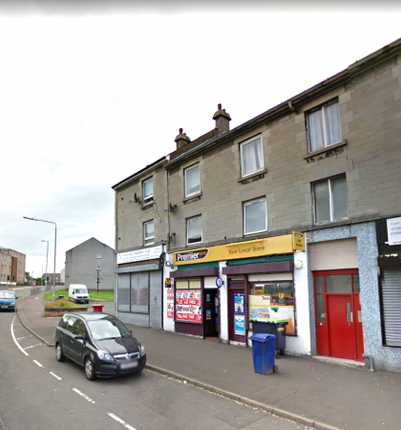 Thumbnail Flat for sale in Macdowall Street, Johnstone
