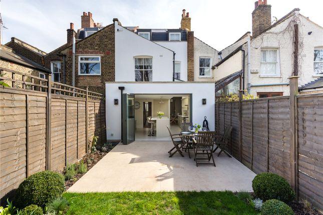 Thumbnail Terraced house for sale in Ferndale Road, London