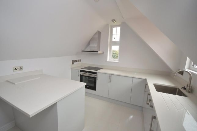Thumbnail Flat for sale in Lydwin Grange, Stevenstone Road, Exmouth