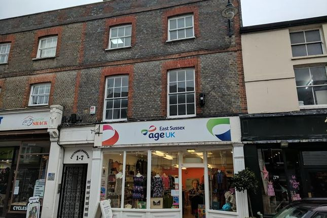 Thumbnail Office to let in 54 Cliffe High Street, Lewes, East Sussex