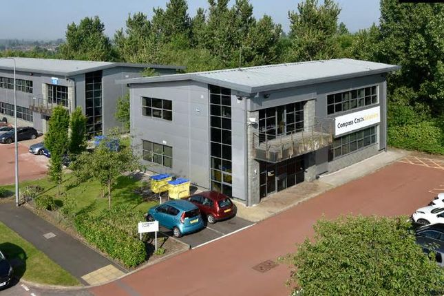Thumbnail Office to let in Puma Court, Knowsley