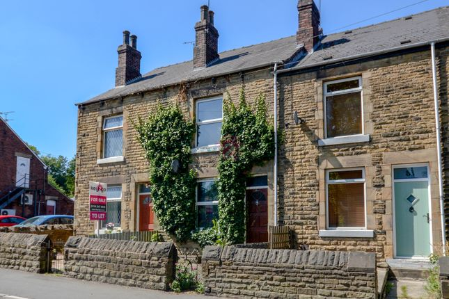Thumbnail Terraced house to rent in High Street, Mosborough, Sheffield