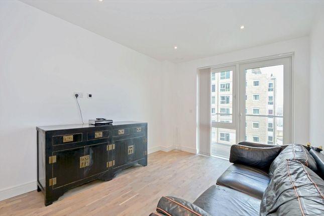 Thumbnail Flat to rent in Juniper Drive, Wansdsworth