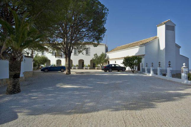 Thumbnail Villa for sale in Torreblanca, Fuengirola, Malaga Fuengirola