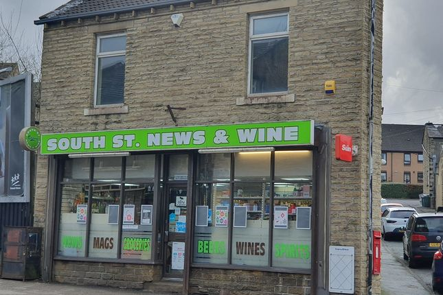 Thumbnail Retail premises to let in South Street, Keighley, West Yorkshire