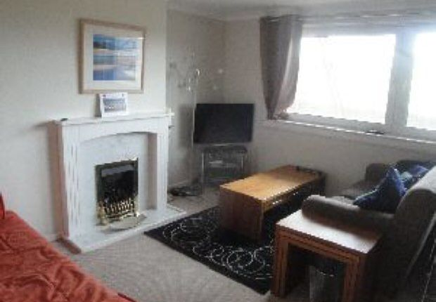 Thumbnail Flat to rent in Harden Place, Edinburgh