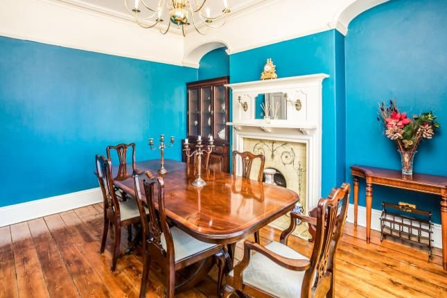 Dining Room Of Bond Street Wakefield West Yorkshire WF1