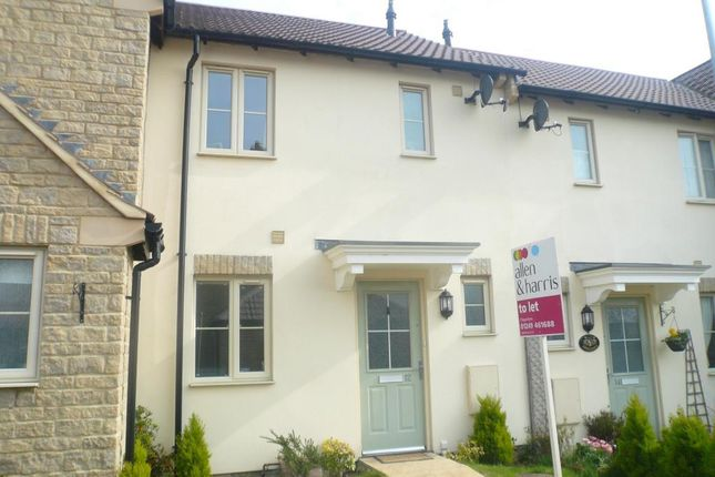 Thumbnail Property to rent in Church View, Calne