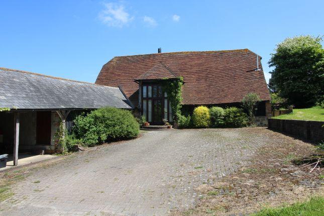 Thumbnail Farm for sale in Peter James Lane, Fairlight