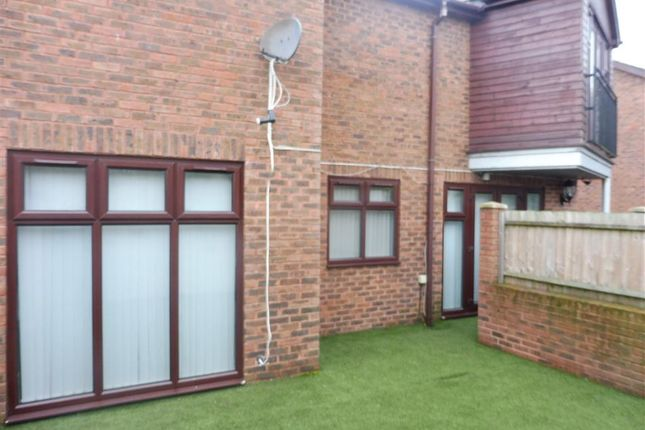 Thumbnail Property to rent in Egerton Street, Canton, Cardiff