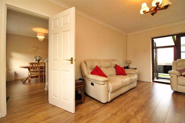 Lounge of Lancaster Avenue, Great Eccleston, Preston PR3