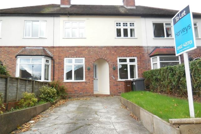 Thumbnail Semi-detached house to rent in Warstones Road, Warstones, Wolverhampton