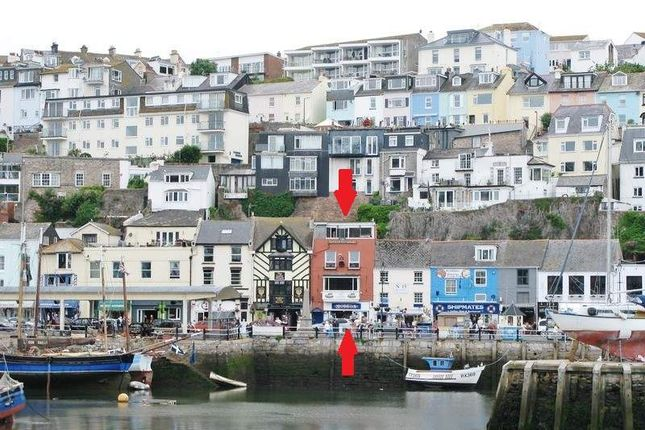 Restaurant/cafe for sale in 14 The Quay, Brixham